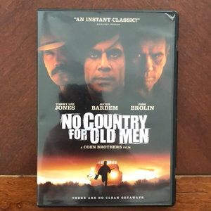 💚5 for $25–No Country For Old Men